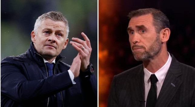 Martin Keown feels Ole Gunnar Solskjaer is 'lucky' to still be at Manchester United