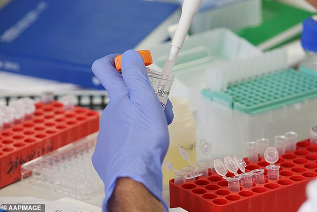 Blood tests determined that cancer patients are developing lower antibody responses than the average population, and that those with blood cancer in particular are at risk of developing much lower levels of antibodies than their peers