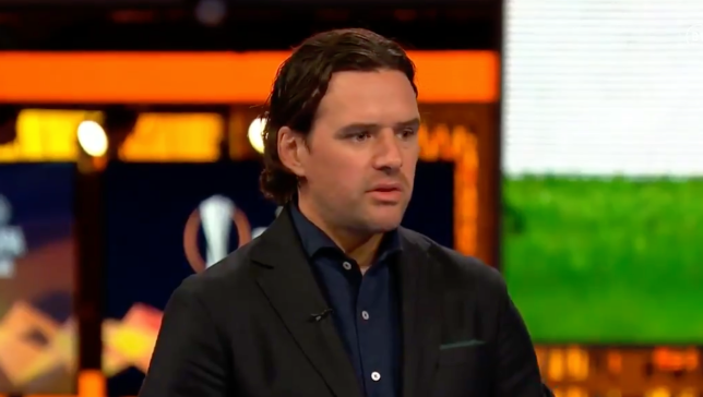 Owen Hargreaves outlined the positions Manchester United need to strengthen in the summer transfer window