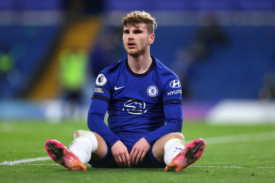 Timo Werner can trouble Man City in Saturday's final, says Arsenal legend Merson