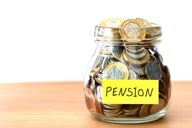 Young people could be facing a defecit of thousands if they don't start saving fast