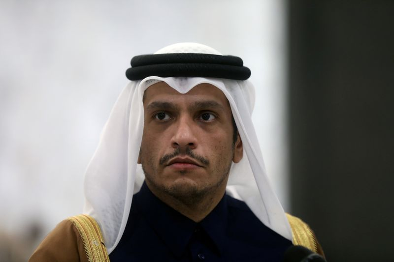 Qatar sees no reason for normalising ties with Syria, says foreign minister