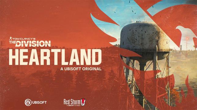 The Division: Heartland key art