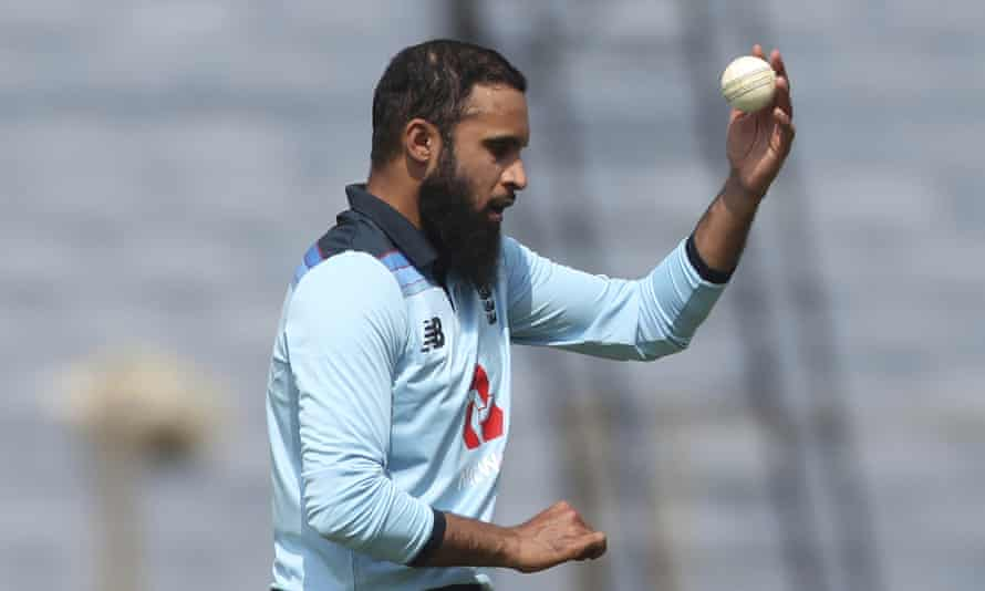 Adil Rashid has been England's best wrist-spinner for more than half a century and yet his Test record is modest: 60 wickets at an average of just under 40.