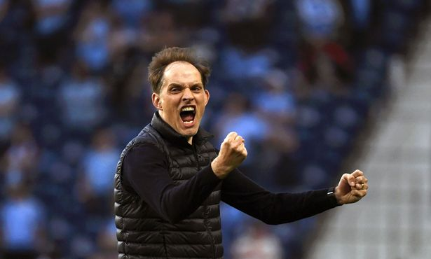 Thomas Tuchel has triggered a new contract with Chelsea after winning the Champions League
