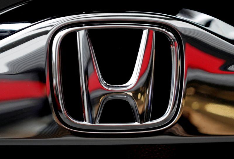 U.S. opens safety probe into 1.1 million Honda Accord vehicles