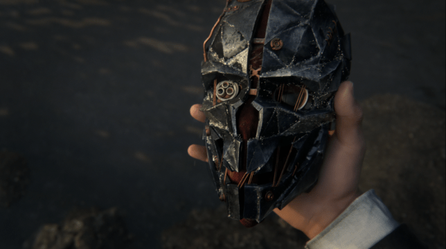 Dishonored 2 - don't expect any early reviews