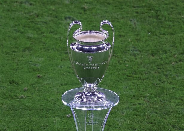 Manchester City and Chelsea will be playing for this on Saturday