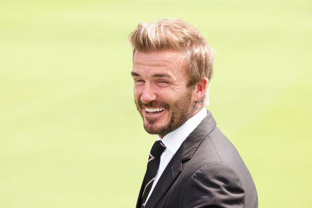 David Beckham's Inter Miami have only won two of their six Eastern Conference games so far this season