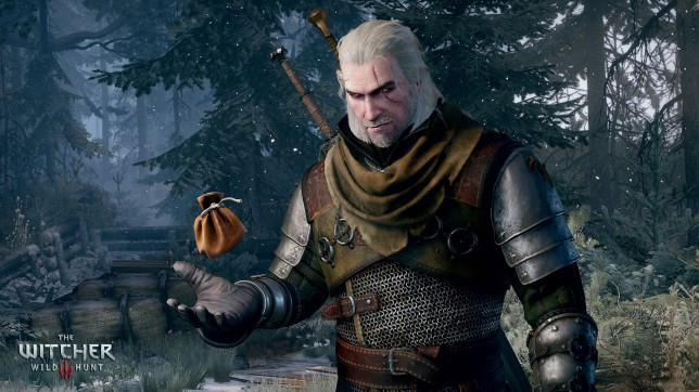 The Witcher 3: Wild Hunt - is there more wrong with it than just the combat?