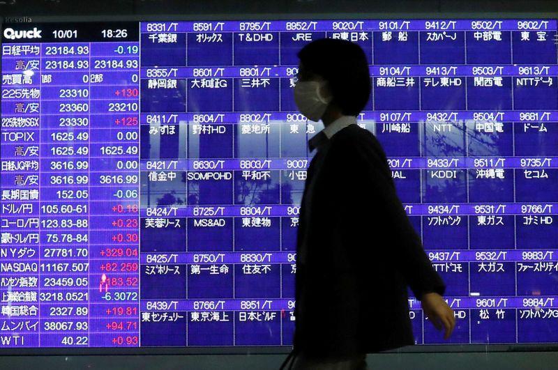 World stocks, commodities boom on U.S. weak jobs data