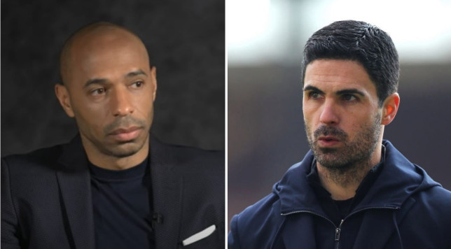 Thierry Henry has delivered his verdict on Mikel Arteta's Arsenal