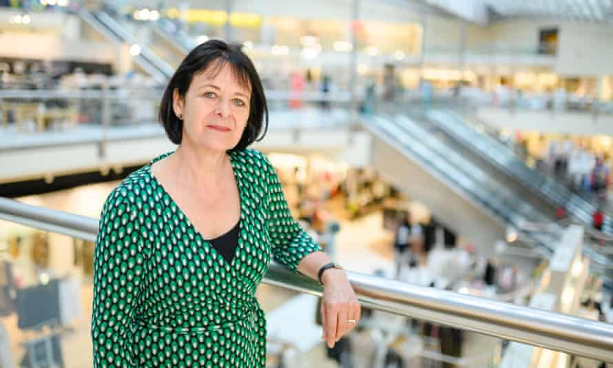 Pippa Wicks who took over John Lewis last summer praised partners for a quick turnaround after the Covid lockdowns