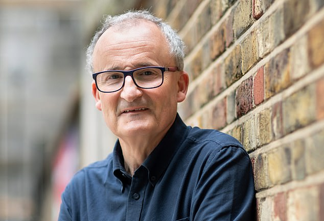 In Britain, at the age of 50 we receive a call for a health check with our GP. Why not issue another one at 70 to remind us to get our house in order? We are not always very good at accepting the fact of our advancing years. I include myself in this, says David Jarrett (pictured above)