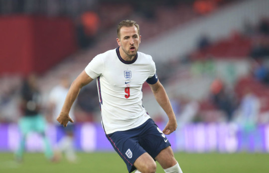 Kane, currently on England duty, is said to be eyeing up his exit from Spurs