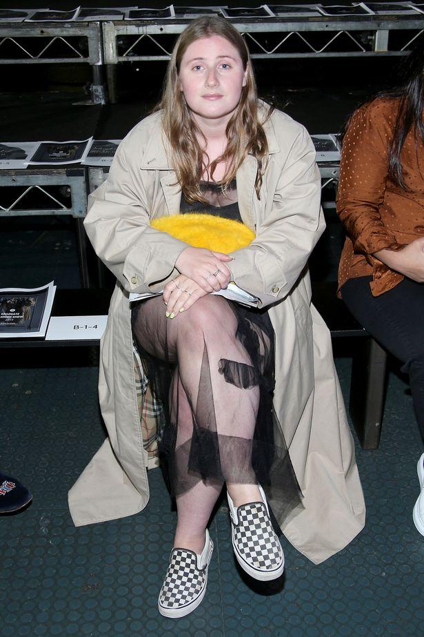 Lara Lettice went to Bedales like mum Marina Wheeler
