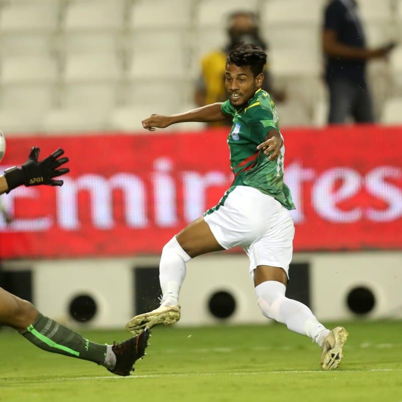 Bangladesh vs Afghanistan, FIFA World Cup Qatar 2022™ qualifying