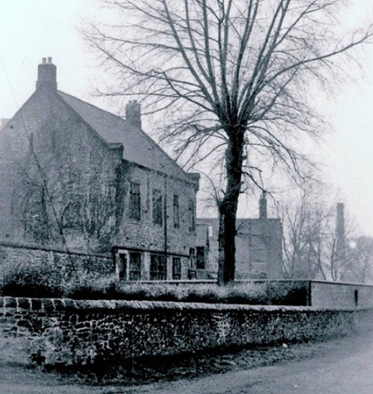 durham house in the past