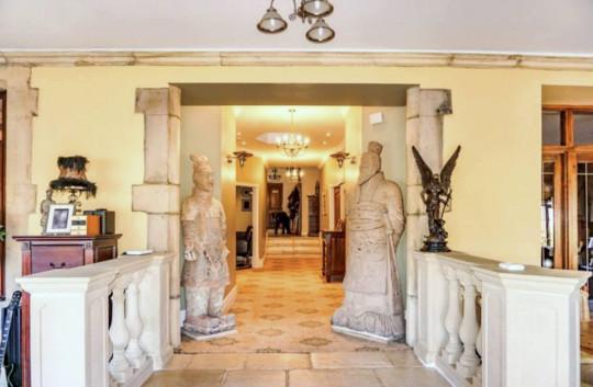 interiors of durham house