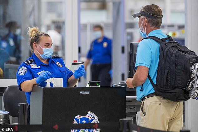 In 2020,Apple filed patents for 'a device implementing a system for using a verified claim of identity.' Now, with iOS 15, iPhone users will be able to use a digital copy of their approved ID to speed through security at the airport