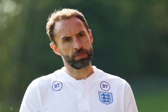 England manager Gareth Southgate has also criticised the booing fans