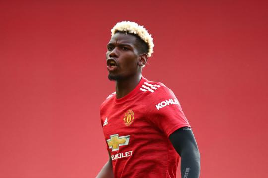 Manchester United v Fulham - Premier League
