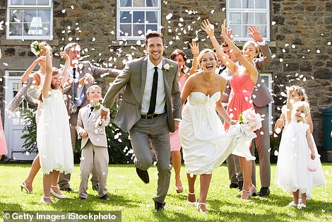 Couples risk losing tens of thousands of pounds, while businesses already on the brink have warned that failure to allow big ceremonies to go ahead will be disastrous