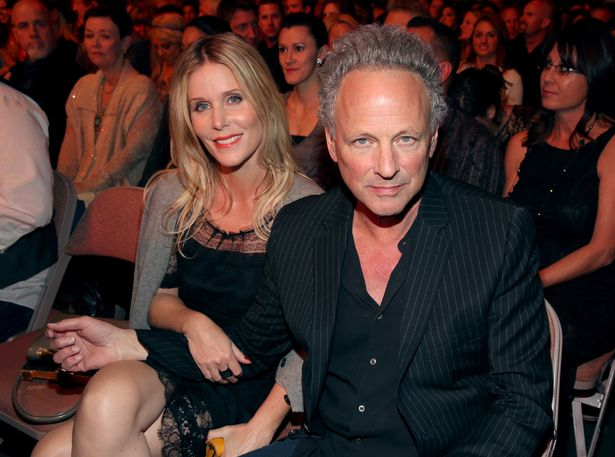 Lindsey Buckingham was married to Kristen for 21 years