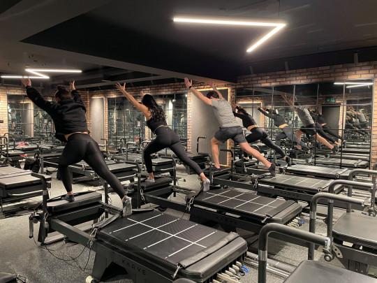 Karve fitness studio