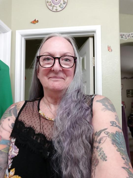Debi tattoos