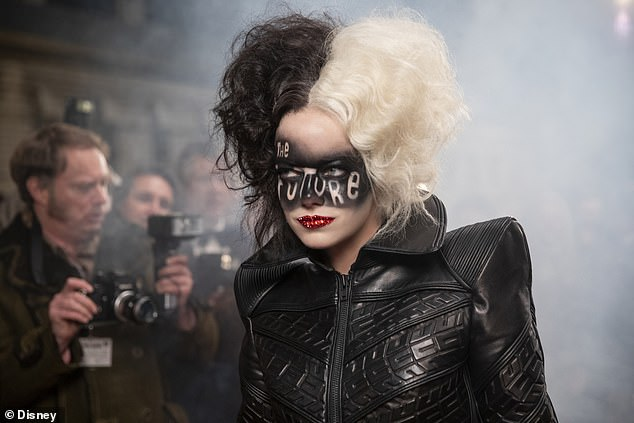 Rounding out the top five is Disney's Cruella. The 101 Dalmatians prequel, starring Emma Stone as the eventual puppy-snatching villain, nabbed another $6.7 million from 3,307 locations