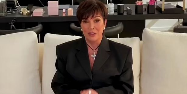 Kris Jenner KUWTK