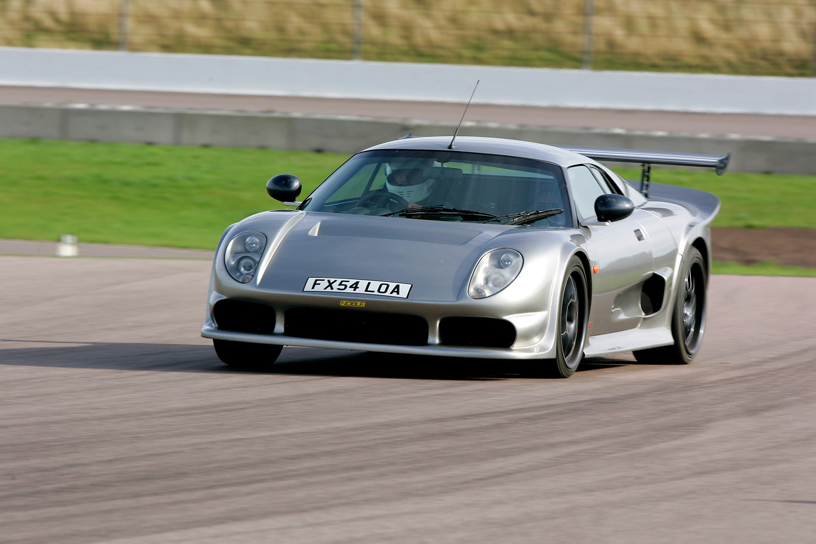 Used car buying guide: Noble M12 - NEWSCABAL