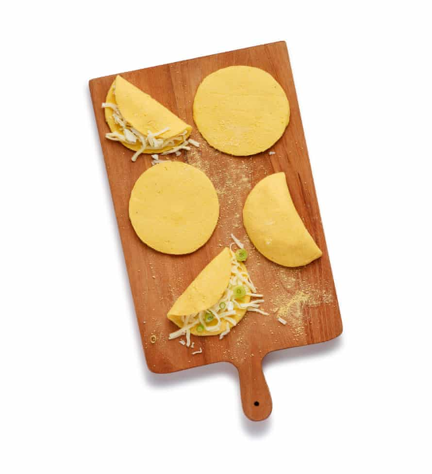 Felicity Cloake's empanada 03