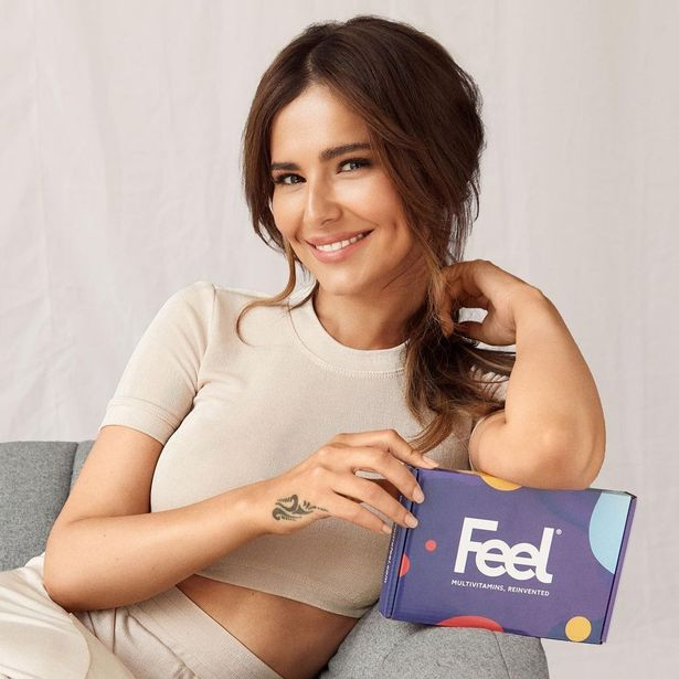 When it comes to working out, Cheryl prefers to opt for more calming exercises rather than high-intensity moves