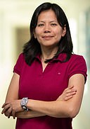 Dr Rocio Camacho Morales is one of the researchers