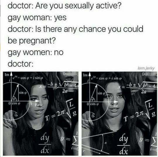LGBT meme