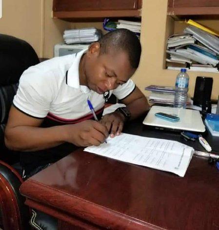 Mr. Maxwell Eseosa Aimuen: the murdered UNIBEN