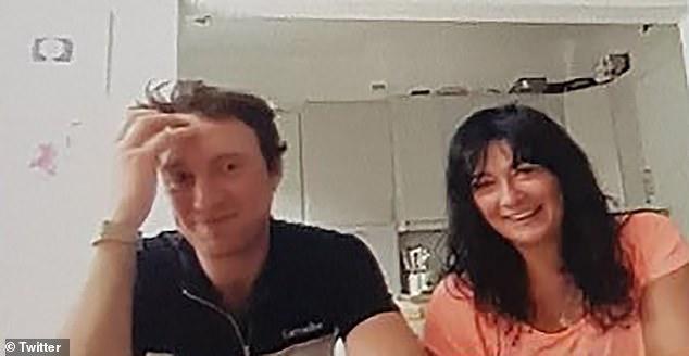 Exes:Emmerdale couple Jonny McPherson and Natalie J Robb have split-up