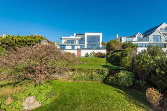 Five-bedroom detached house, Newquay, Cornwall - exterior