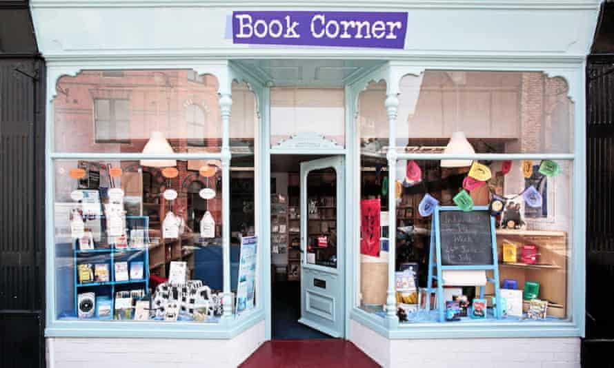 Book Corner Saltburn