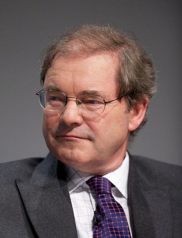 Geoffrey Clifton-Brown