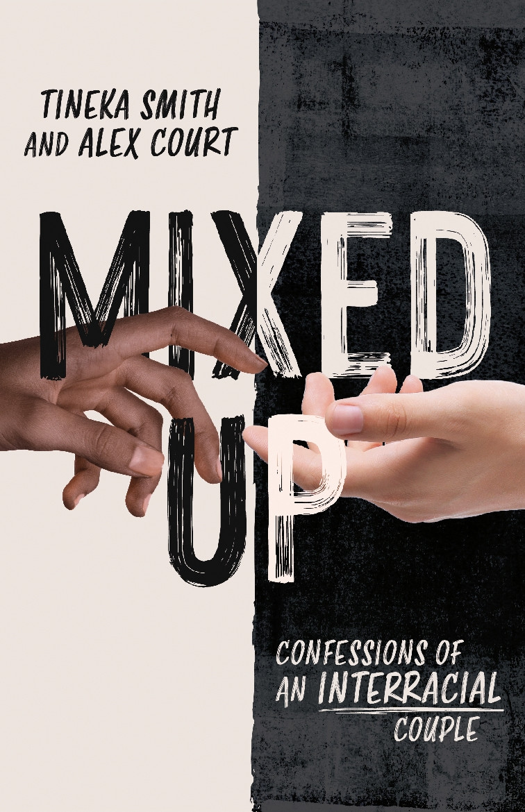 Mixed Up book cover