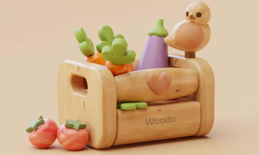 Woodo