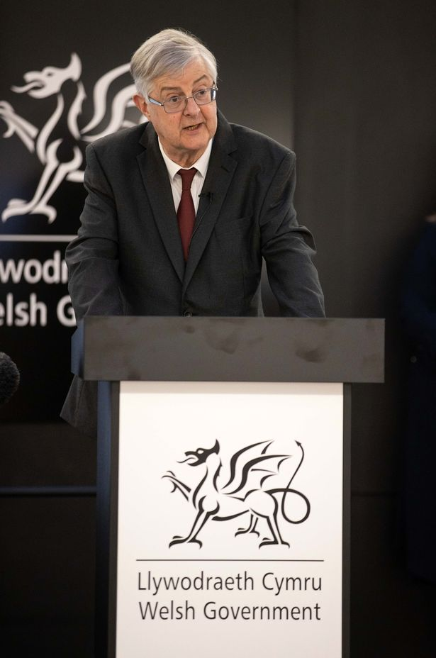 Wales will not ease all of its restrictions and is being more cautious