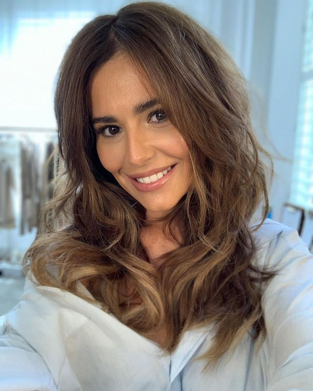 Cheryl has credited her meditation and yoga practices as the source of her new lease of life