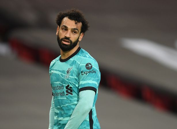 Mohamed Salah is set to appeal Liverpool's decision to block him playing in the Olympics