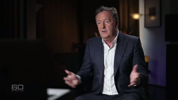 The 5 Meghan Markle bombshells in Piers Morgan's explosive new interview
