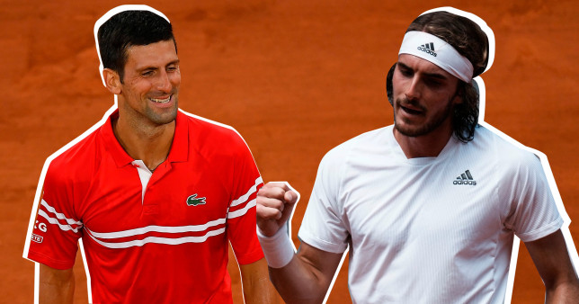 french open men's final preview