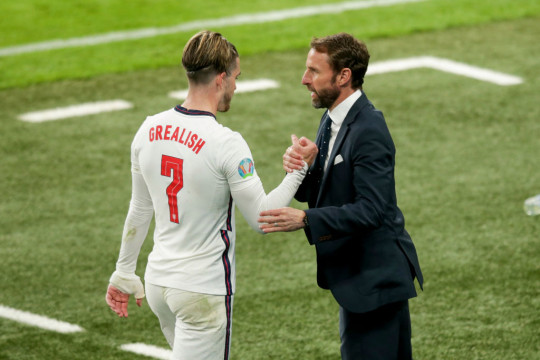 Jack Grealish impressed Gareth Southgate with his performance against Czech Republic